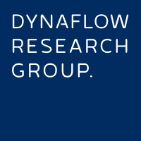 The logo of Dynaflow Research Group